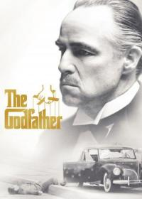 THE GODFATHER on Blu-ray!