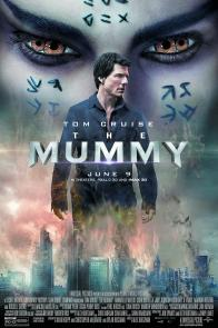 Tickets to see a Special Advance Screening of <BR> THE MUMMY!