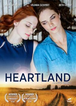 HEARTLAND on DVD from Wolfe Video!