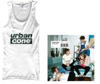 "Urban Cone ""Old School"" Prize Package Including Download Card & Tank!"
