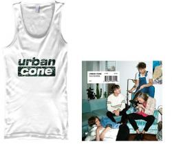 """Urban Cone """"Old School"""" Prize Package Including Download Card & Tank!"""