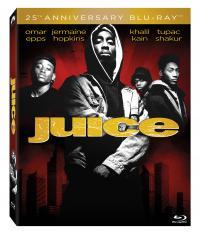 JUICE on Blu-ray!