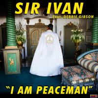 "Enter to win ""I Am Peaceman"" from Sir Ivan ft. Debbie Gibson!"