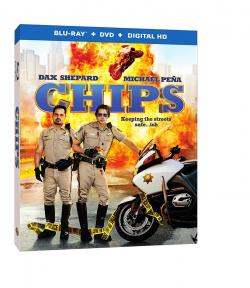 CHIPS on Blu-ray!