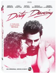 "ABC's ""Dirty Dancing"" on DVD!"