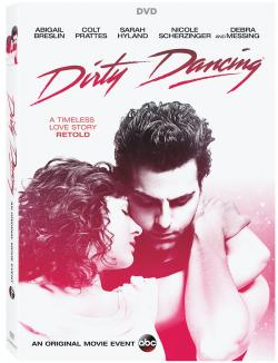 """ABC's """"Dirty Dancing"""" on DVD!"""