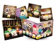 SOUTH PARK: THE COMPLETE TWENTIETH SEASON!