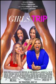 Win Tickets To See A Special Advance Screening of <br> GIRLS TRIP!