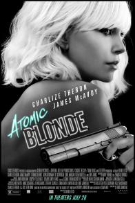 Win Tickets To See A Special Advance Screening of <br> ATOMIC BLONDE!
