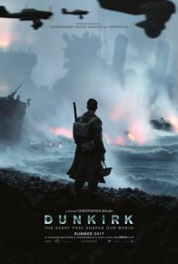Tickets to see a Special Advance Screening of DUNKIRK!