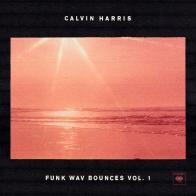 Enter to win a Calvin Harris 'Funk Wav Bounces Vol. 1' t-shirt!