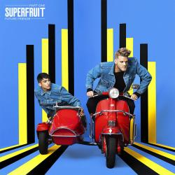 Future Friends - Part One from Superfruit!