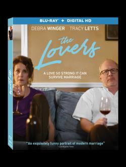 THE LOVERS on Blu-ray & Digital HD!