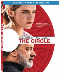THE CIRCLE on Blu-ray/DVD & Digital HD!
