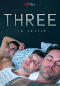 THREE on DVD from TLA!