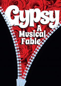 Tickets to see GYPSY presented by Lyric Stage Company!