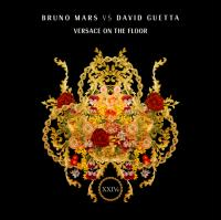 """Win copies of the """"Versace On The Floor (Bruno Mars Vs. David Guetta)"""" remix!"""