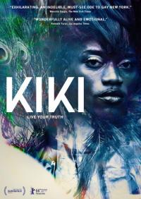 KIKI on DVD from IFC!