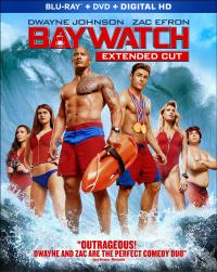 Enter to win a Baywatch Blu-ray™ Combo Pack!