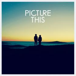 """Self-Titled """"Picture This"""" on CD!"""