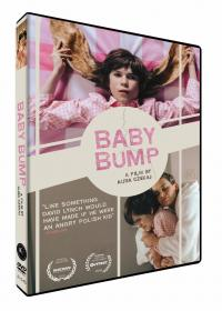 BABY BUMP on Blu-ray!