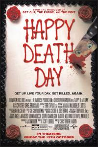 Tickets to see a Special Advance Screening of <br> HAPPY DEATH DAY!