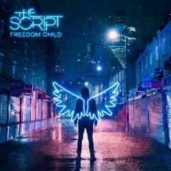 """""""Freedom Child"""" on CD from THE SCRIPT!"""