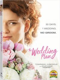 THE WEDDING PLAN on DVD!