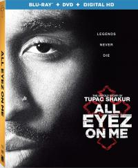 ALL EYEZ ON ME on Blu-ray!