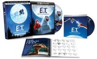 E.T. THE EXTRA-TERRESTRIAL - 35th Anniversary Limited Edition Gift Set!