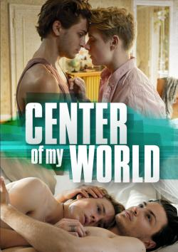 CENTER OF MY WORLD on DVD from TLA!