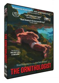 THE ORNITHOLOGIST on DVD from Strand!