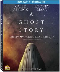 A GHOST STORY on Blu-ray!