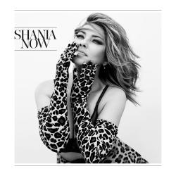 Enter to win NOW from Shania Twain!