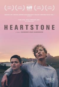 HEARTSTONE on DVD from Breaking Glass Pictures!