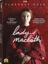 LADY MACBETH on DVD!