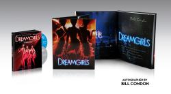 Enter to win a Dreamgirls Blu-ray™ Combo gift set and a photo book signed by the Director Bill Condon!