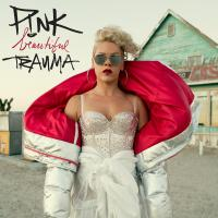 Win Beautiful Trauma from P!nk!