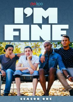 I'M FINE - SEASON ONE on DVD from TLA!