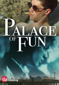 PALACE OF FUN on DVD from TLA!