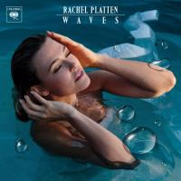 "Rachel Platten's ""WAVES"" on CD!"