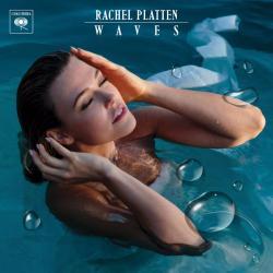 """Rachel Platten's """"WAVES"""" on CD!"""