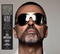 "George Michael's ""Listen Without Prejudice/MTV Unplugged"" Reissue CD!"