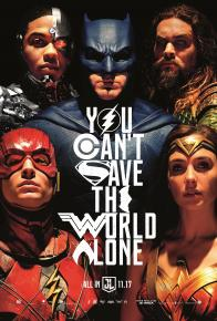 Tickets to see a Special Advance Screening of JUSTICE LEAGUE!