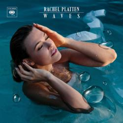 "Enter to win ""Waves"" from Rachel Platten!"