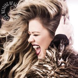 Enter to win 'Meaning of Life' from Kelly Clarkson !