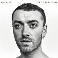 "Enter to win ""The Thrill Of It All"" from SAM SMITH!"