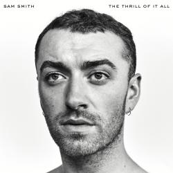 """Enter to win """"The Thrill Of It All"""" from SAM SMITH!"""