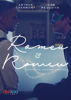 ROMEU & ROMEU: part one on DVD from TLA!