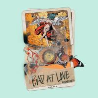 "Enter to win ""Bad At Love"" from Halsey!"